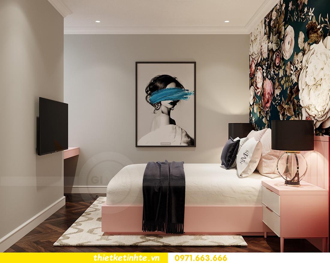 nội thất chung cư West Point tòa W3 căn hộ 12 nhà anh Khang 09