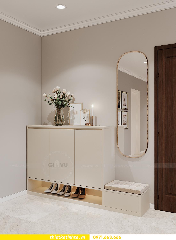 thiết kế nội thất chung cư IA20 Ciputra Nam Thăng Long 01