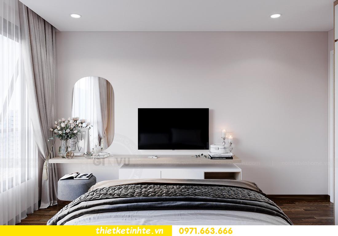 thiết kế nội thất căn hộ West Point tòa W1 căn 02 View8