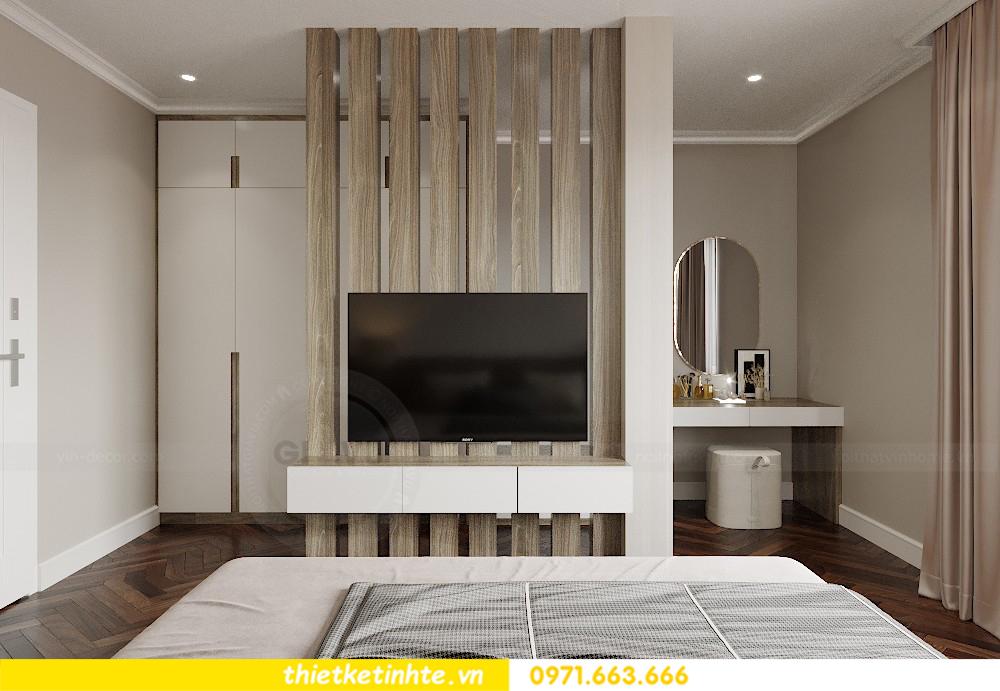 thiết kế nội thất nhà lô phố nhà chị Thu Bắc Ninh 16
