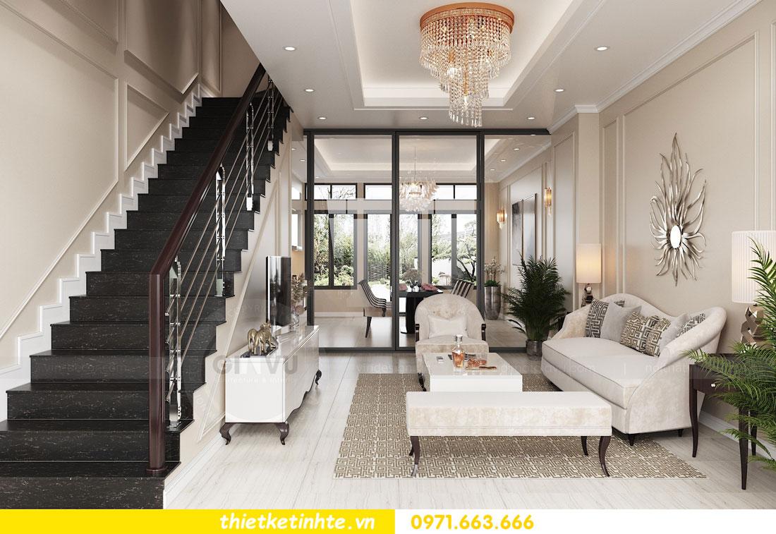 Cập nhật bảng giá thiết kế nội thất 2020 10