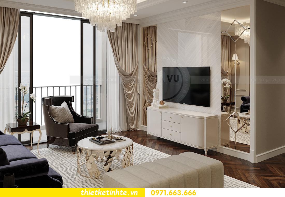 Cập nhật bảng giá thiết kế nội thất 2020 4