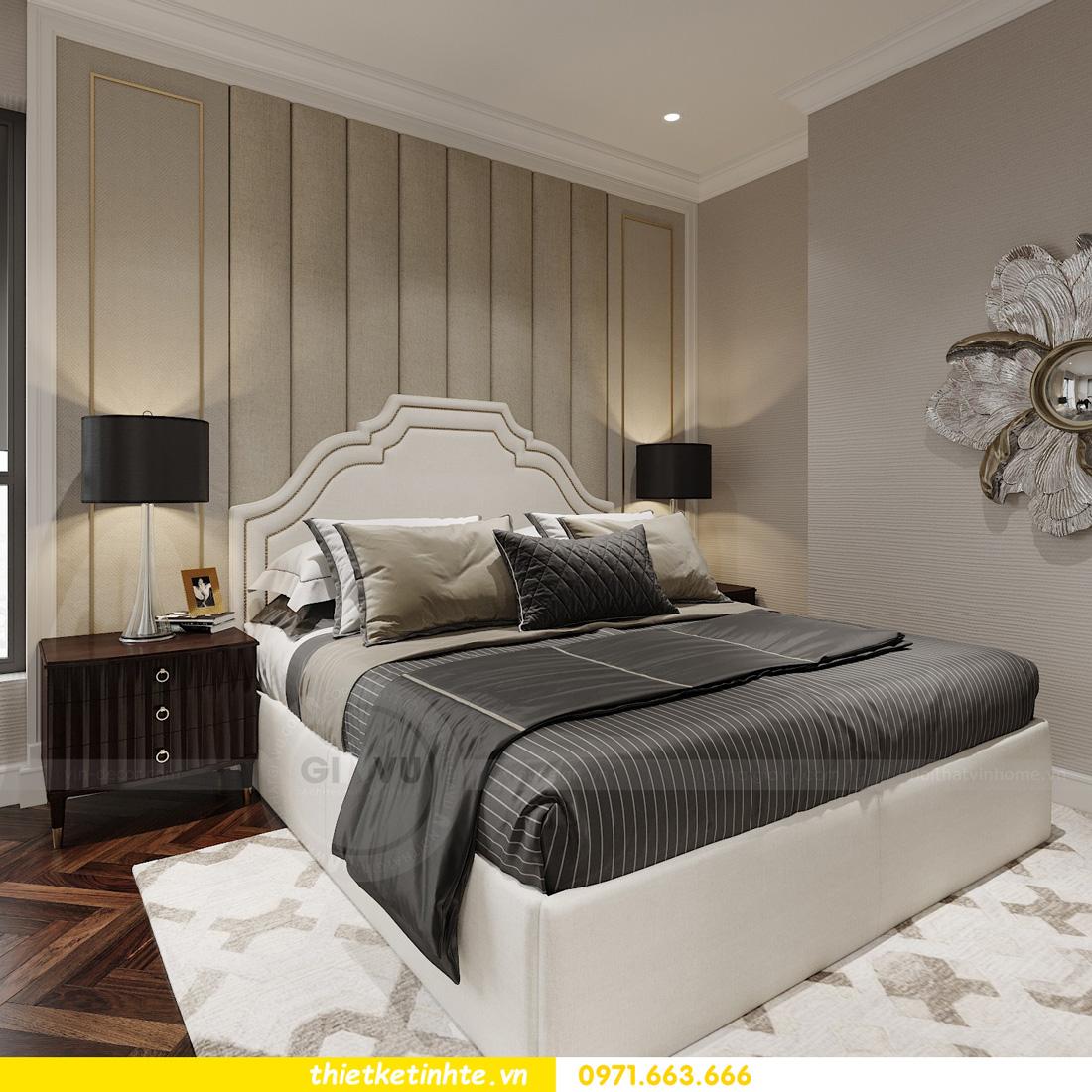 Cập nhật bảng giá thiết kế nội thất 2020 5