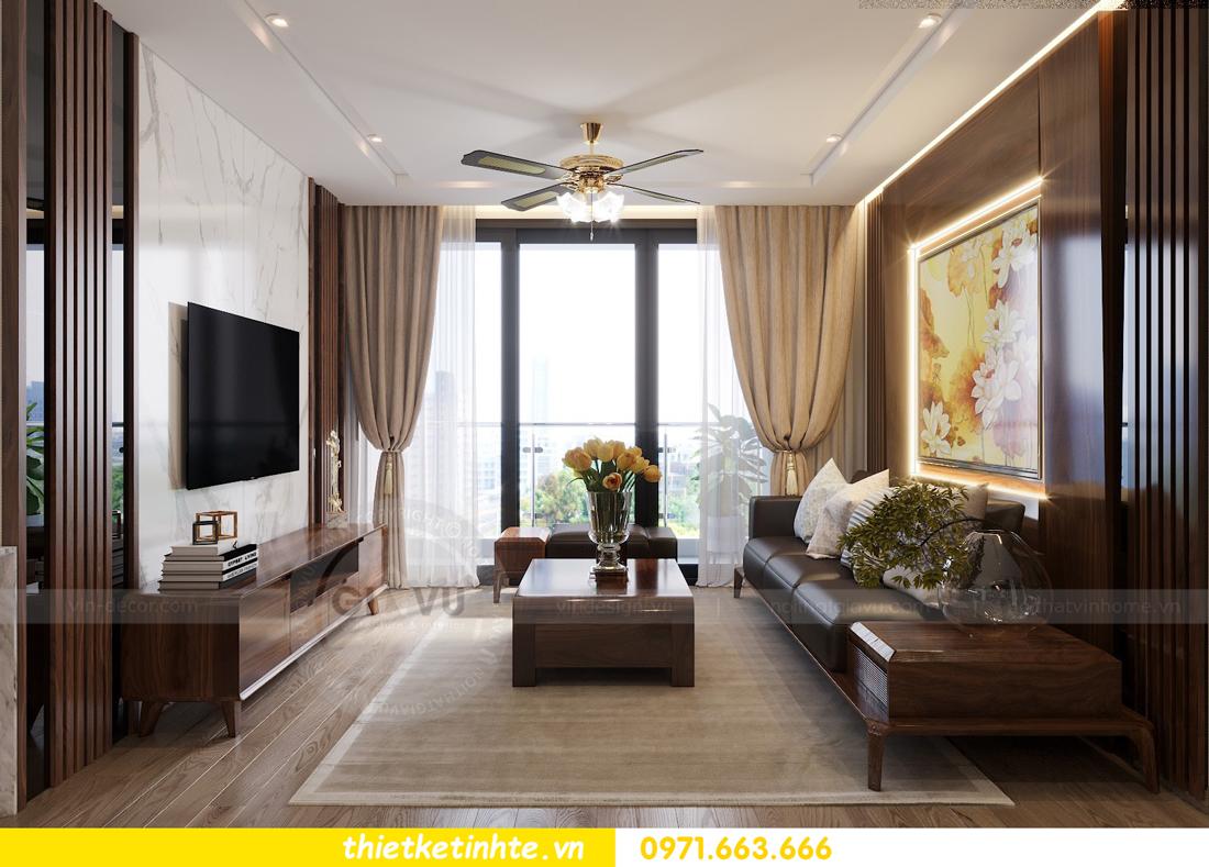 Cập nhật bảng giá thiết kế nội thất 2020 7