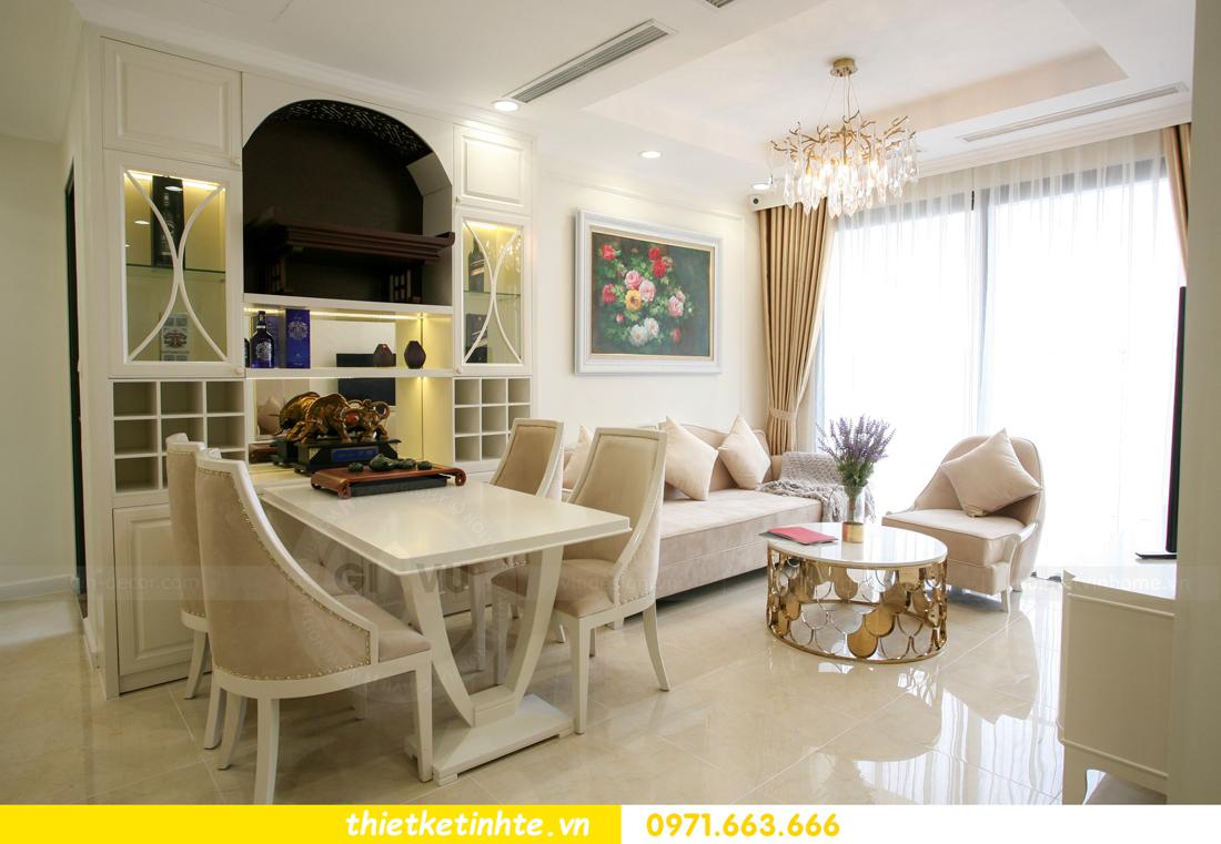 thi công nội thất trọn gói chuyên nghiệp chất lượng tại Hà Nội 14