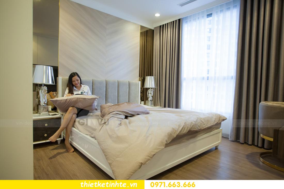 thi công nội thất trọn gói chuyên nghiệp chất lượng tại Hà Nội 7