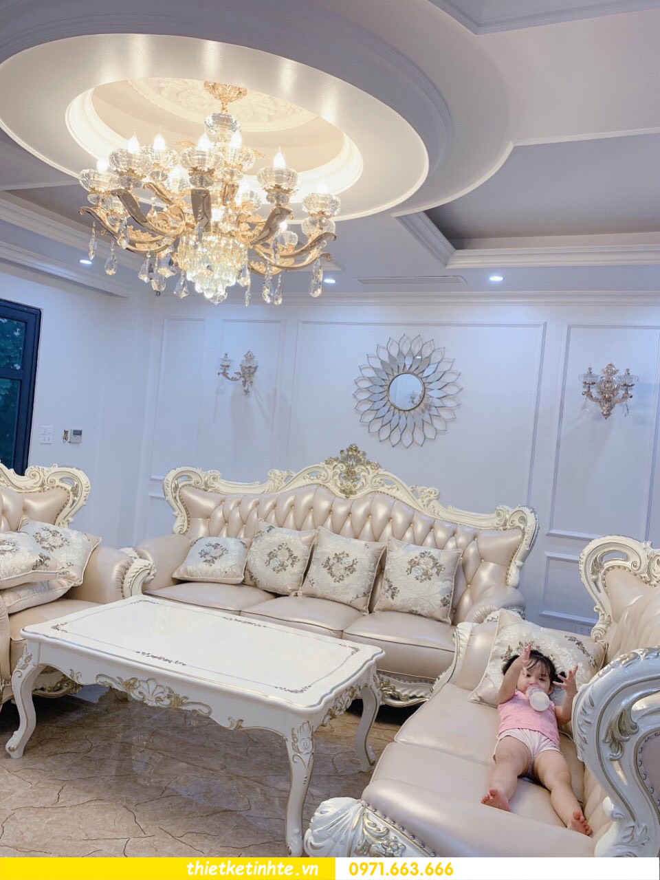 3 món đồ trang trí nội thất giúp không gian thêm cuốn hút 5