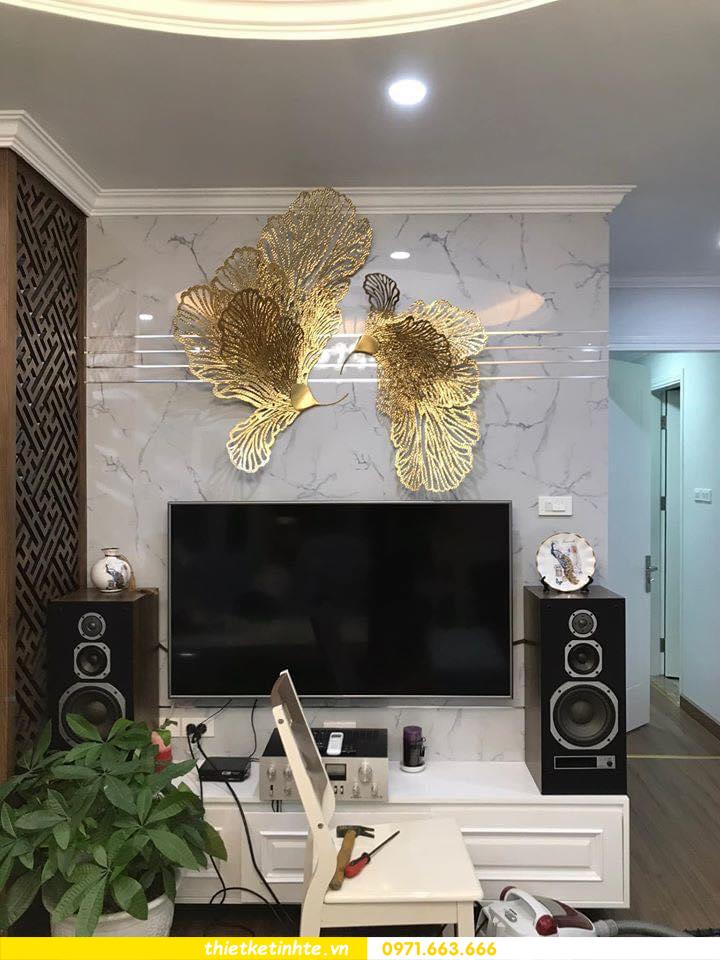 3 món đồ trang trí nội thất giúp không gian thêm cuốn hút 8