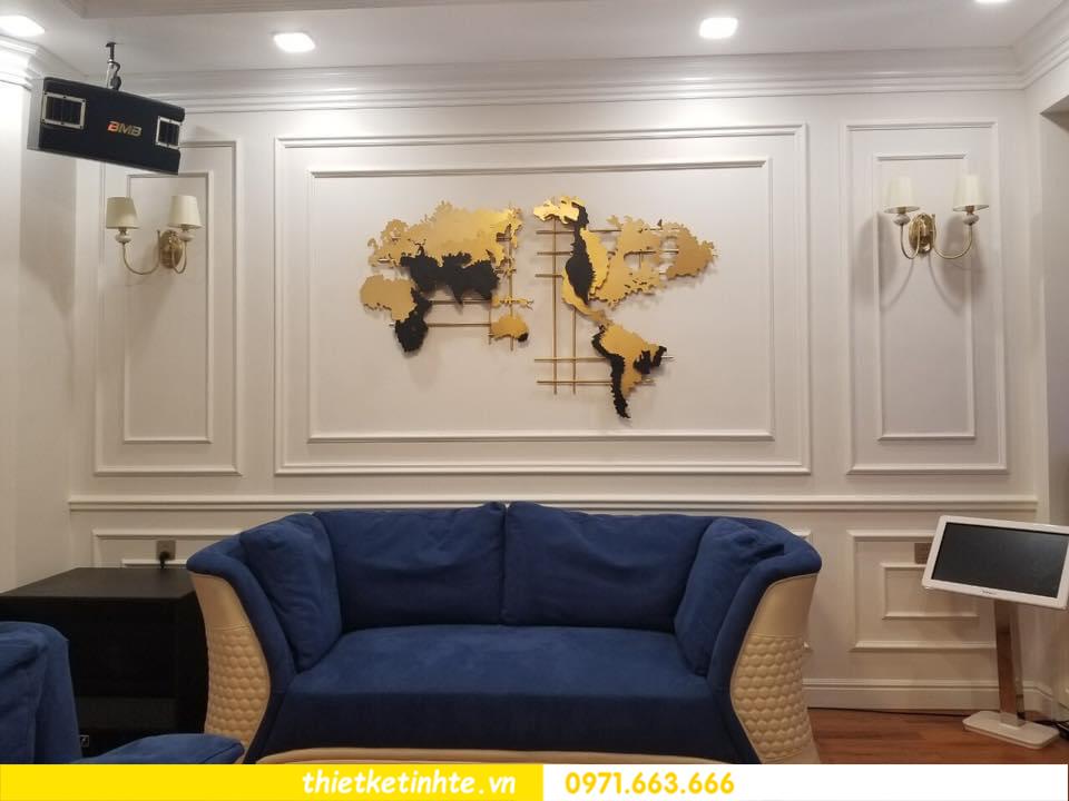3 món đồ trang trí nội thất giúp không gian thêm cuốn hút 9