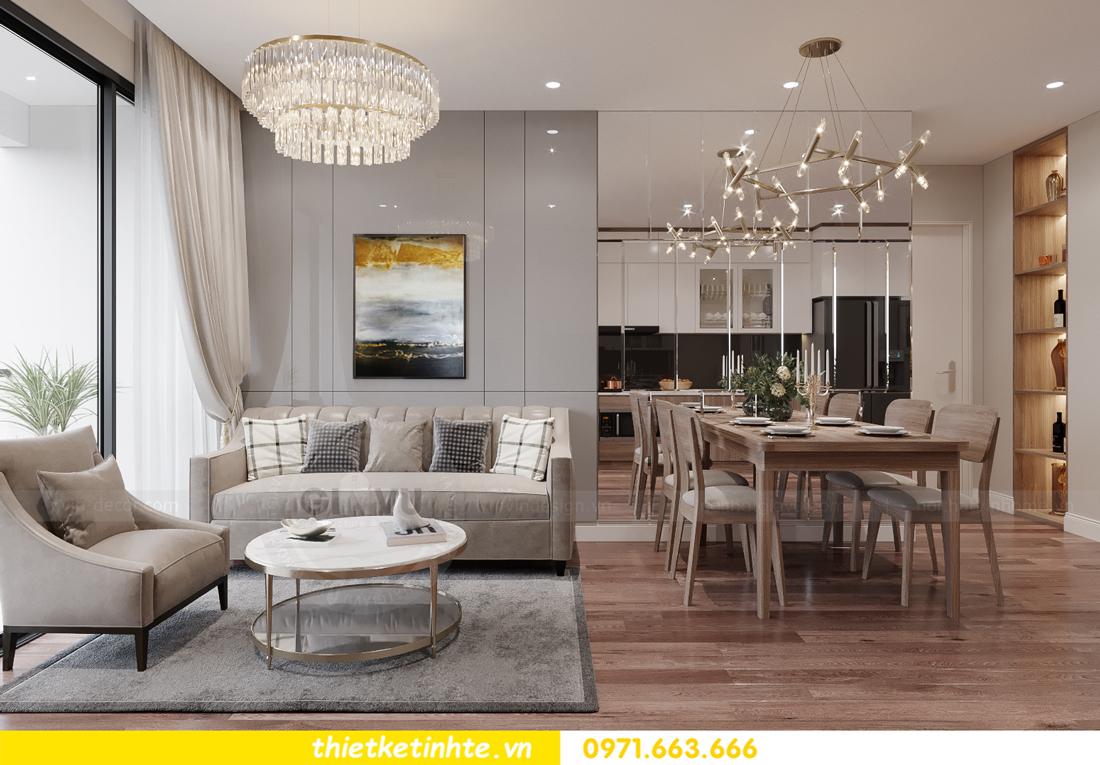 nên chọn lát sàn gỗ hay sàn nhựa cho căn hộ chung cư 5