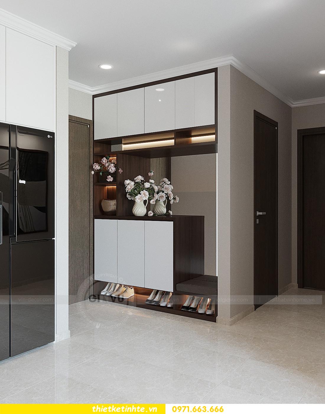 ý tưởng thiết kế nội thất cho căn hộ chung cư diện tích nhỏ 1