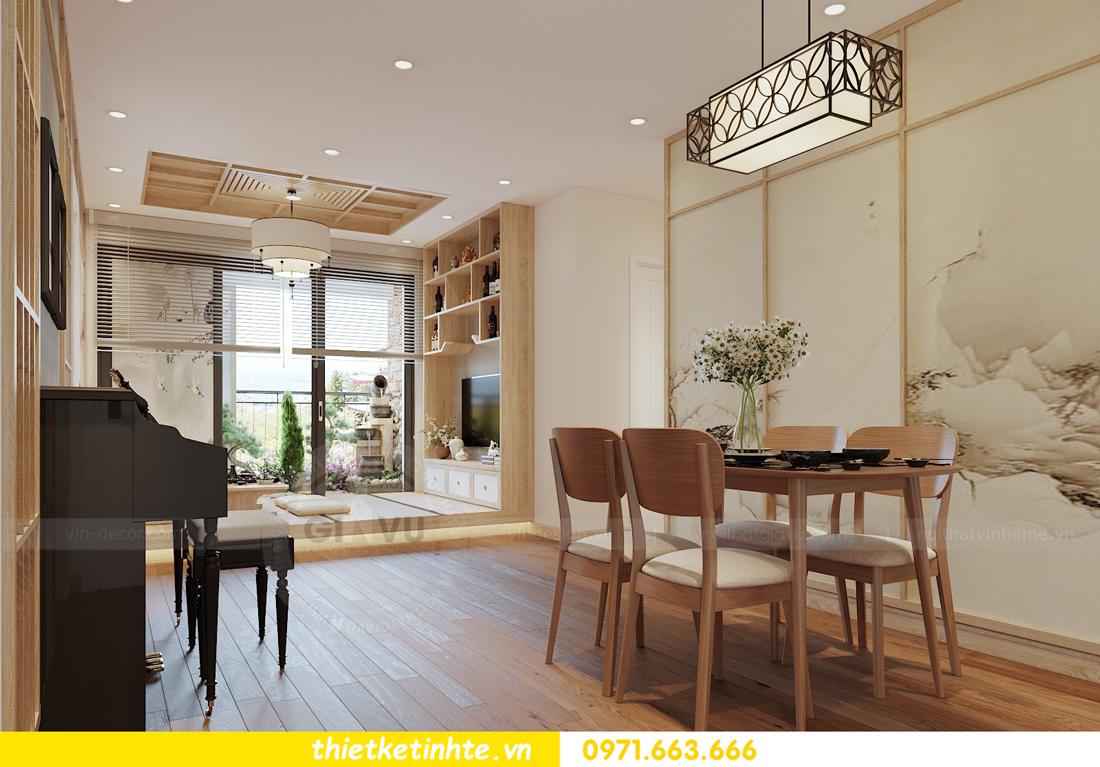 ý tưởng thiết kế nội thất cho căn hộ chung cư diện tích nhỏ 10