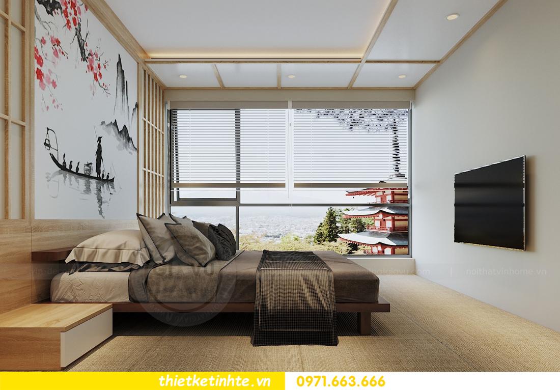 ý tưởng thiết kế nội thất cho căn hộ chung cư diện tích nhỏ 15