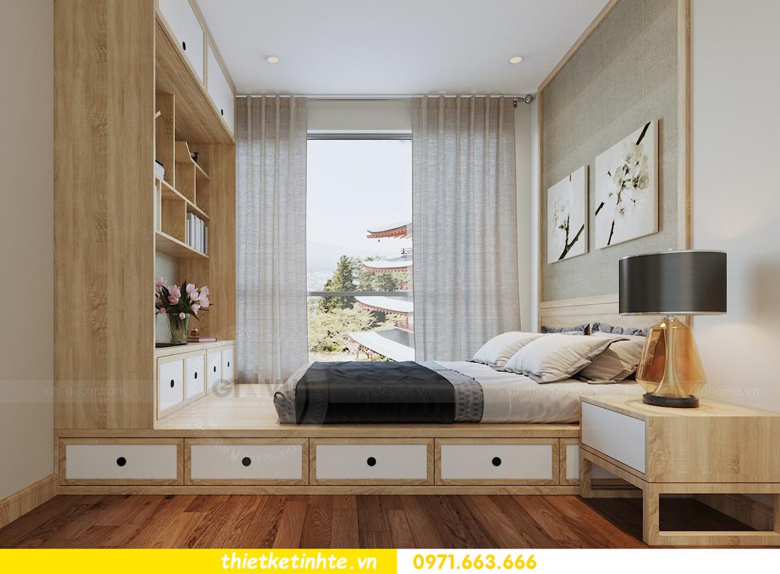 ý tưởng thiết kế nội thất cho căn hộ chung cư diện tích nhỏ 16