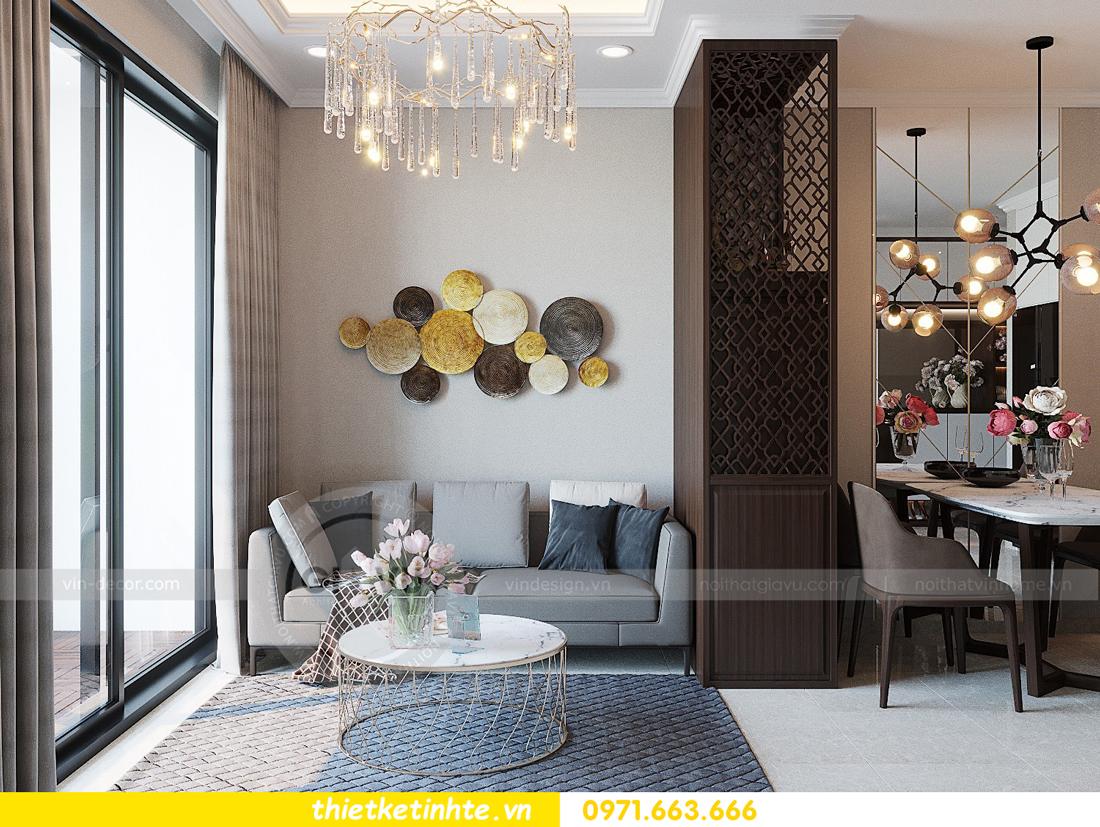 ý tưởng thiết kế nội thất cho căn hộ chung cư diện tích nhỏ 17