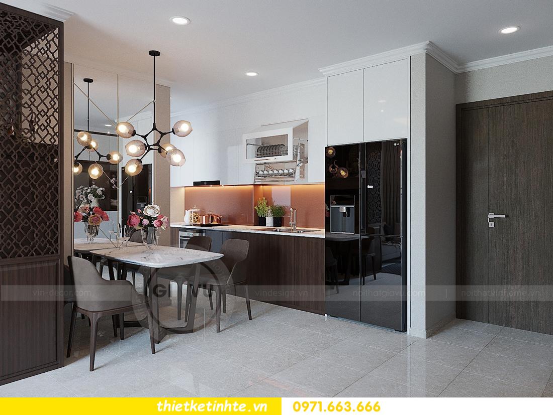 Ý tưởng thiết kế nội thất cho căn hộ chung cư diện tích nhỏ
