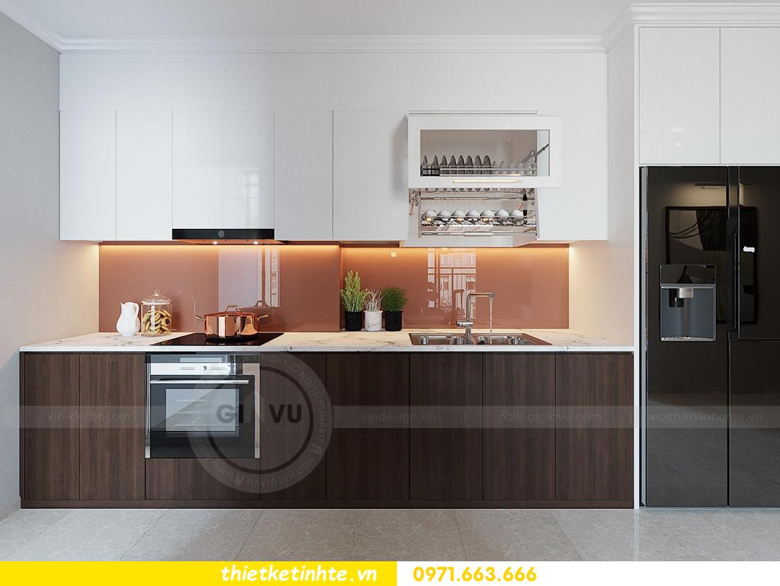 ý tưởng thiết kế nội thất cho căn hộ chung cư diện tích nhỏ 3