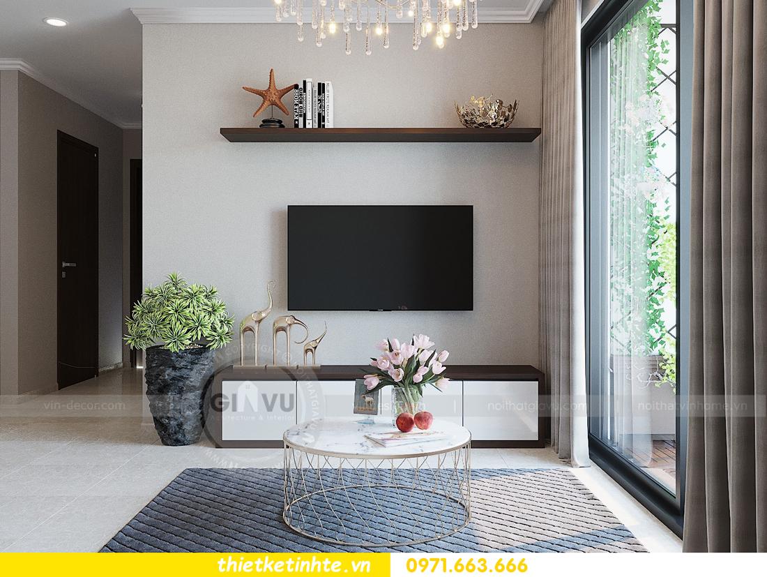 ý tưởng thiết kế nội thất cho căn hộ chung cư diện tích nhỏ 5