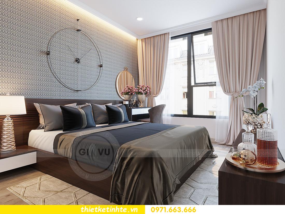 ý tưởng thiết kế nội thất cho căn hộ chung cư diện tích nhỏ 7