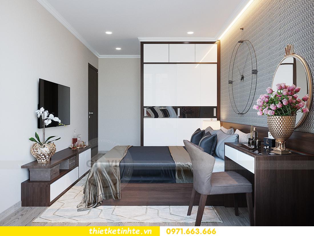 ý tưởng thiết kế nội thất cho căn hộ chung cư diện tích nhỏ 8
