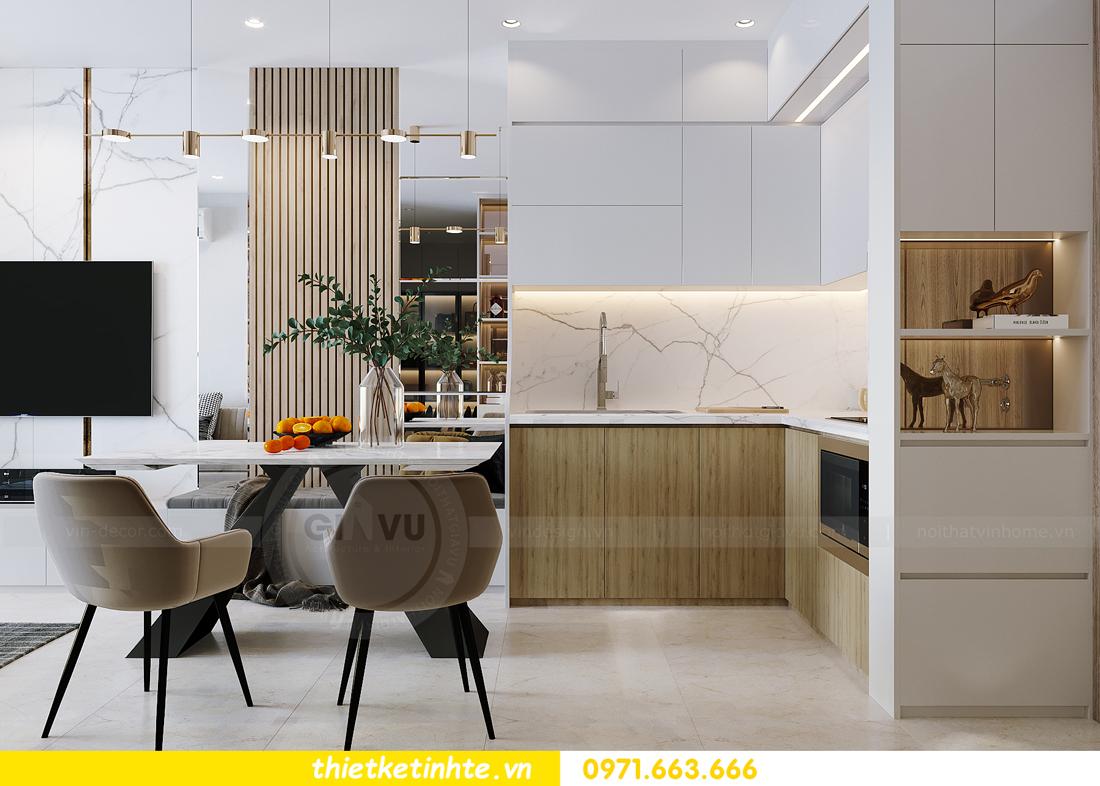 nội thất chung cư Vinhomes Smart City tòa S201 căn 2903 anh hòa 1