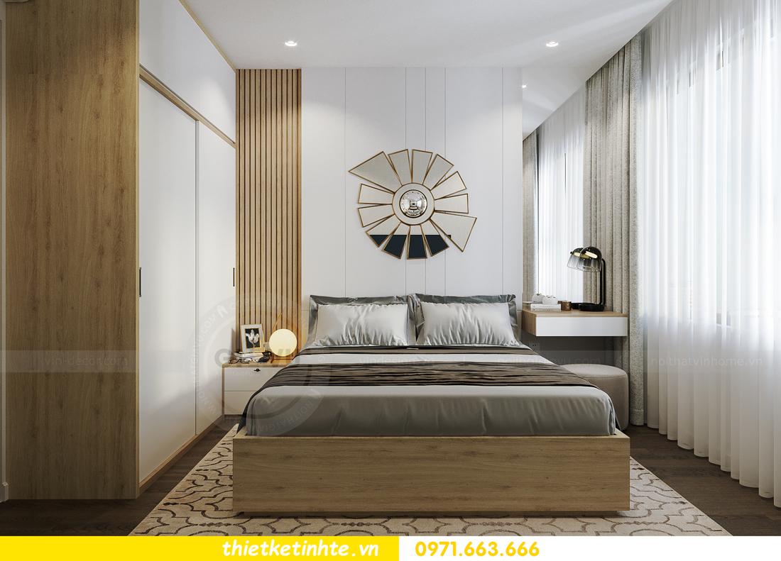 nội thất chung cư Vinhomes Smart City tòa S201 căn 2903 anh hòa 8