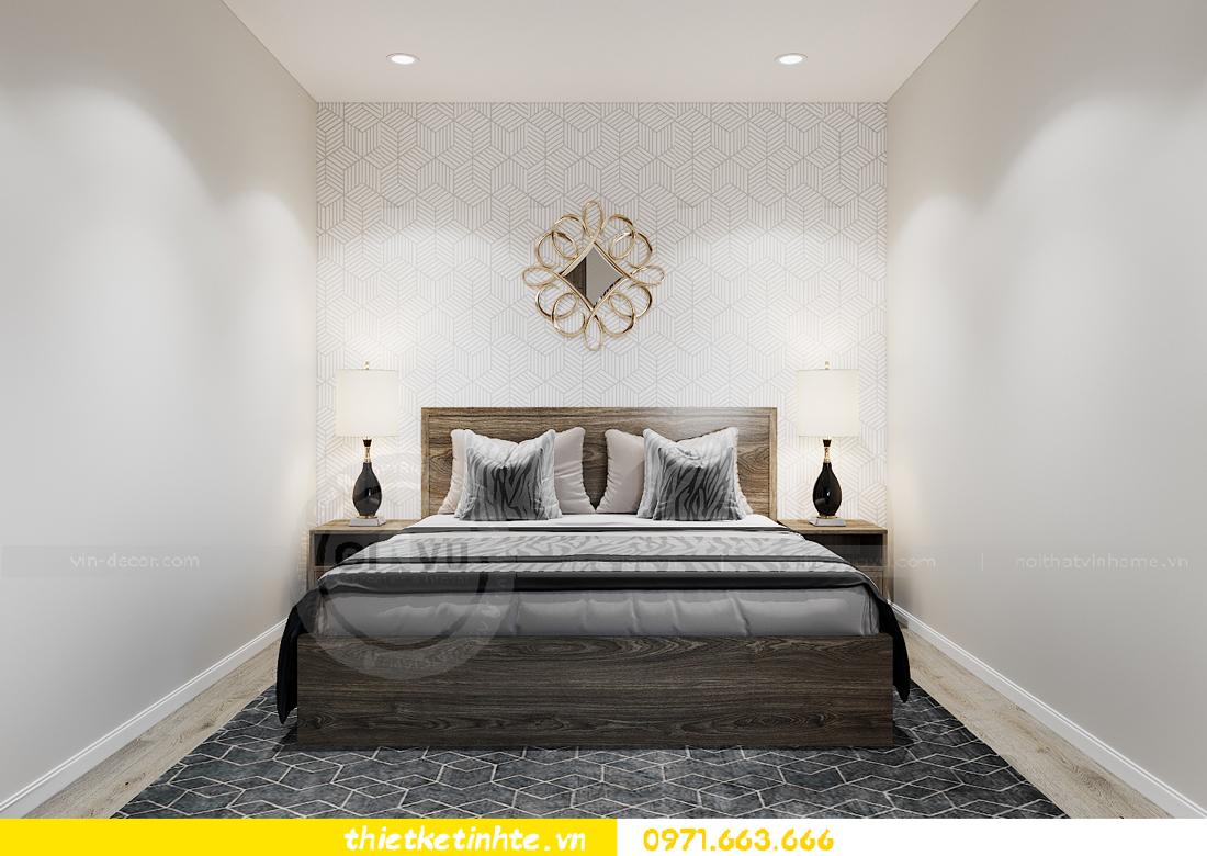 thiết kế nội thất chung cư đập thông xứng tầm đẳng cấp 16