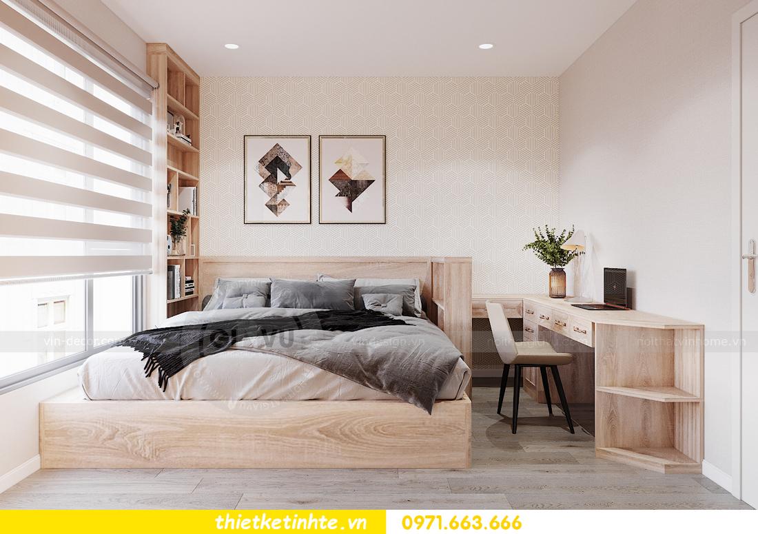 thiết kế nội thất chung cư đập thông xứng tầm đẳng cấp 19
