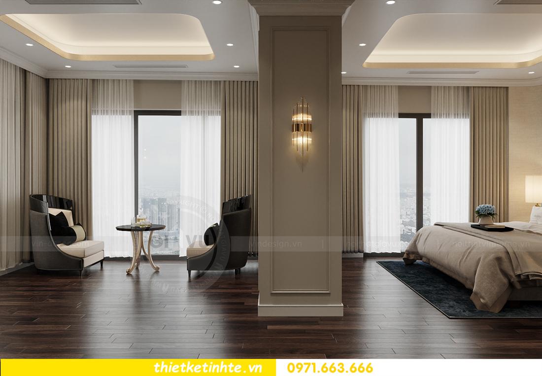 mẫu thiết kế nội thất nhà phố đẹp, hiện đại nhà chị Hương 10