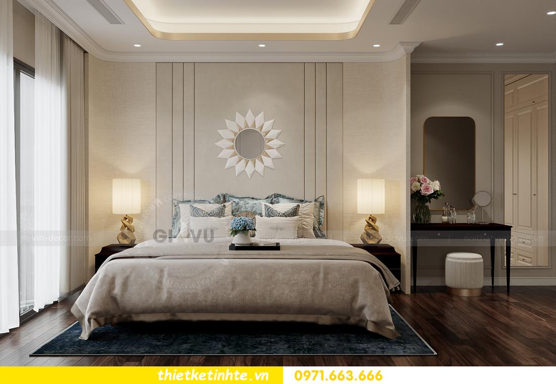 mẫu thiết kế nội thất nhà phố đẹp, hiện đại nhà chị Hương 6