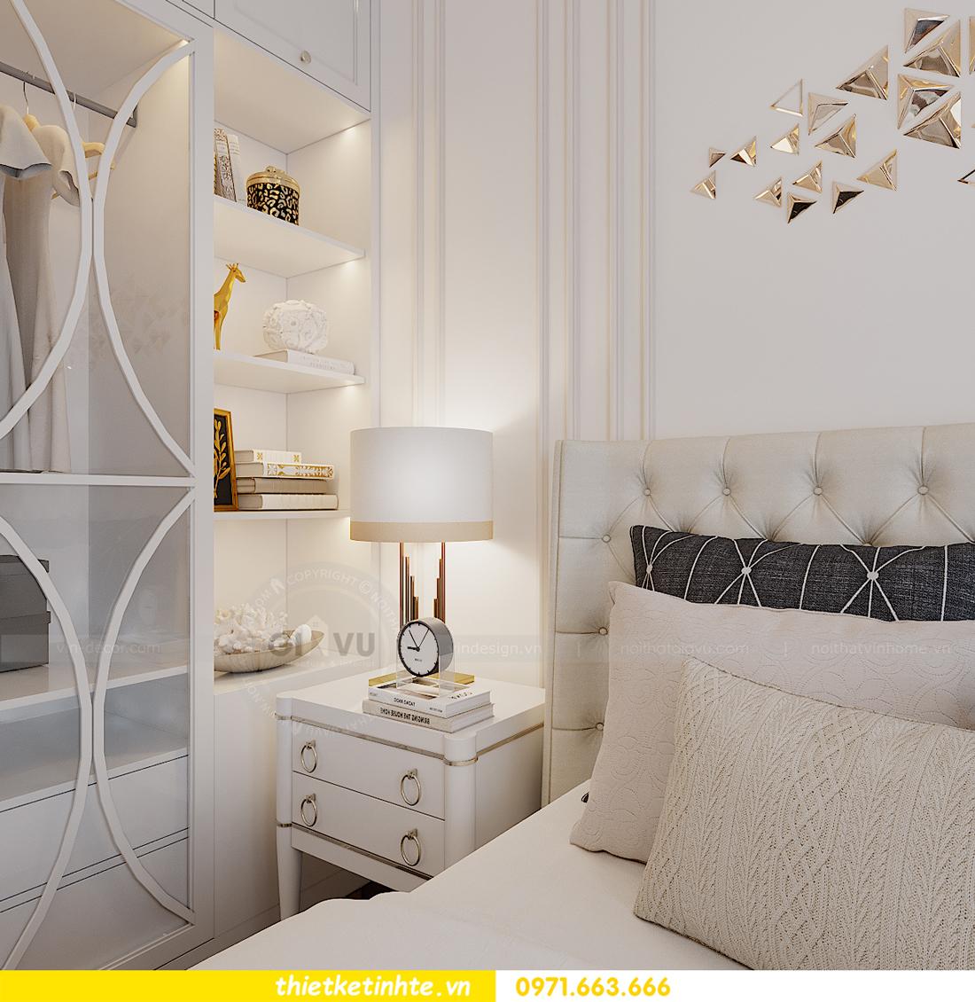 Thiết kế nội thất biệt thự Sao Biển 02-29 Ocean Park căn 90m2 20